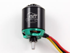 Cobra C-2221/8 1860kv Brushless Motor