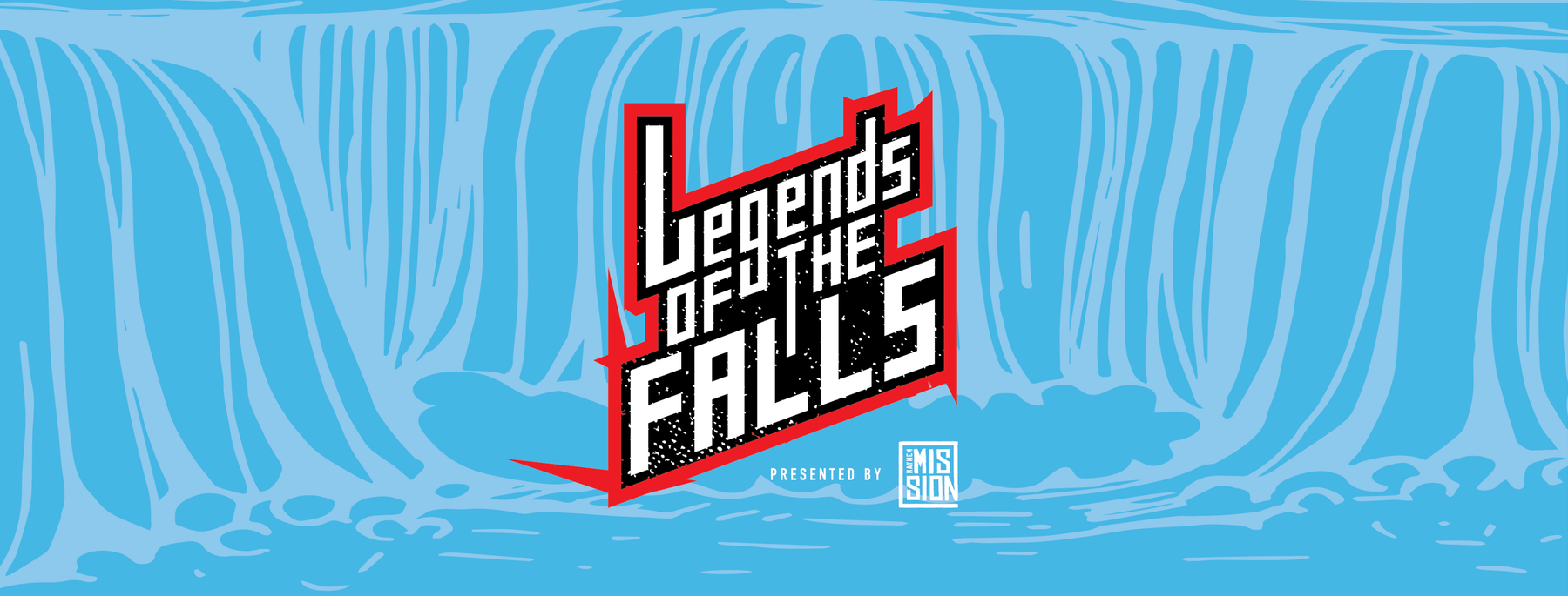 Legends of the Falls