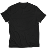 BETSY ROSS FLAG // T-SHIRT // BLACK