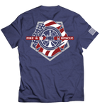 First Responder Tee // Firefighter 2.0