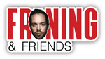 Froning & Friends Sticker