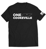 ONE COOKEVILLE // T-SHIRT