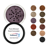 Pure Mineral Shades Root Concealer Light Auburn