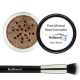 Root Concealer Touch Up Powder Warm Brown