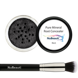 Root Concealer Touch Up Powder Black