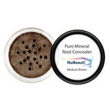 Root Concealer Touch Up Powder Medium Brown