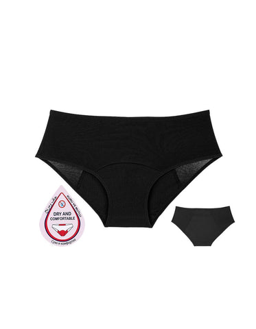 Donella Black Womens Underwear 697110 Q