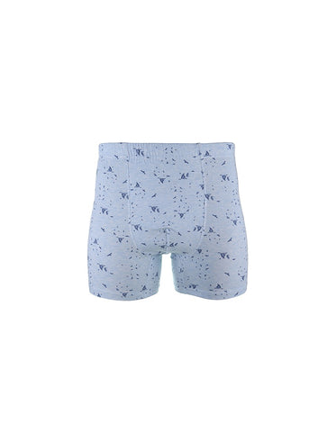 Doni Patterned Mens Boxer 71340