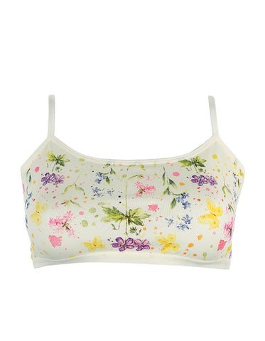 Donella Colorful Floral Girls Body 5971 Xcs