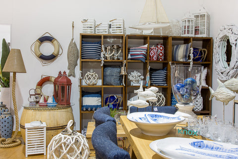 Home Store Nautical Corner