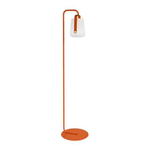 Fermob Balad Orange Standing Lamp