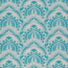 Mathew Williamson Durbar Azari Turquoise