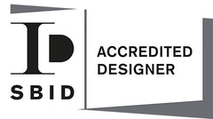 Accredited Designer Logo
