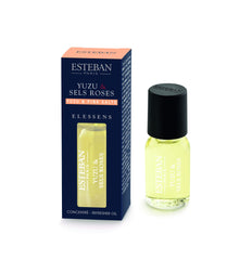 Esteban Paris Yuzu and Pink Salts Essential Oil