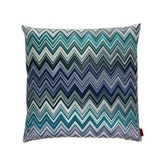 Missoni Blue Jarris Cushion