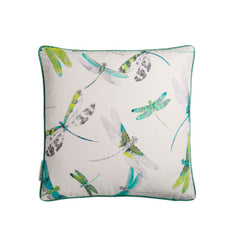 Osbourne and Little Dragonfly Cushion