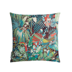 Osbourne and Little Humming Bird Cushion