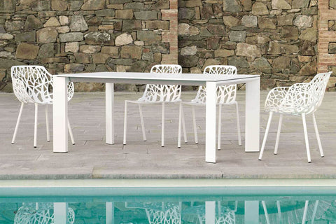 Fast Outdoor Dining Table and Chairs