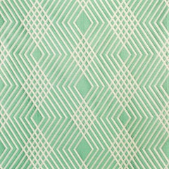 Osbourne and Little Petipa Green Wallpaper