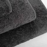 Towel Long Double Loop Storm 46x76cm