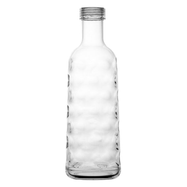 Bottle Moon Ice White - Set 2