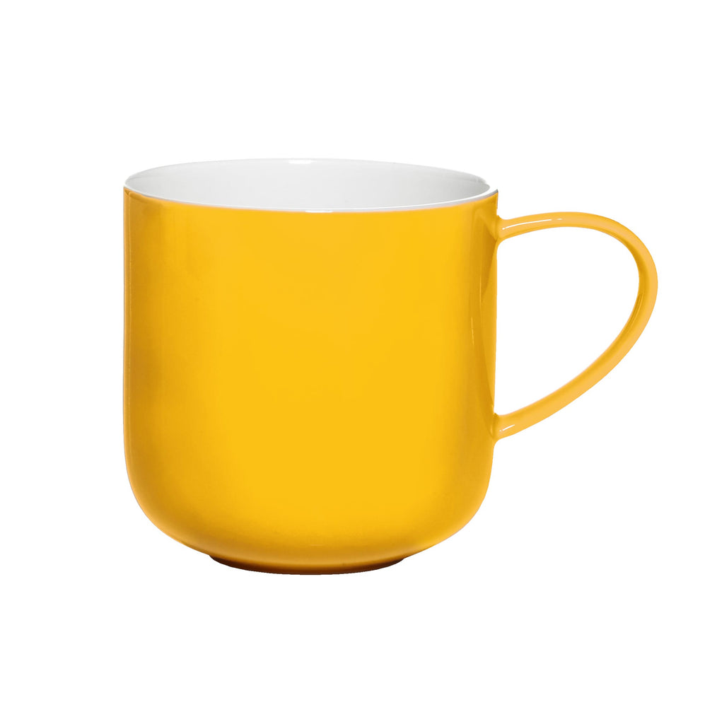 Mug Coppa Yellow