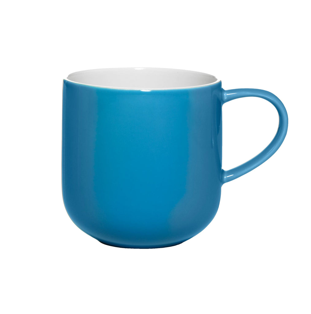 Mug Coppa Light Blue