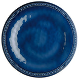 Dinner Plate Harmony Lagoon Blue - Set of 6