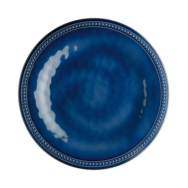 Dessert Plate Harmony Lagoon Blue - Set of 6