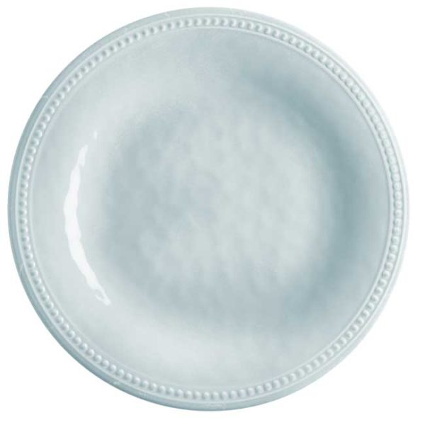 Dinner Plate Harmony Silver - Set of 6