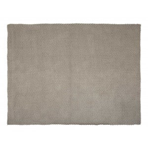 Dixie Rug Rope Grey