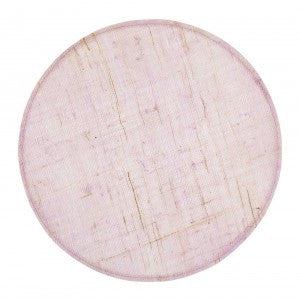 Dixie Placemat Pink