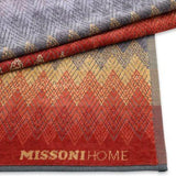 Missoni Beach Towel Yaco Multi 159 100x180cm