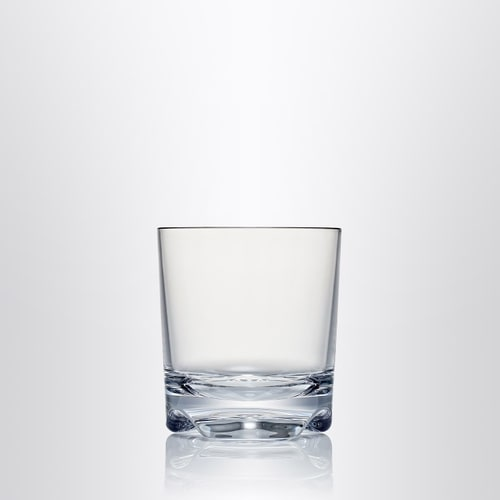 Strahl Vivaldi Double Rocks Glass - 12oz