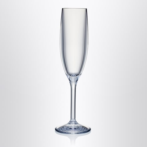 Strahl Champagne Flute