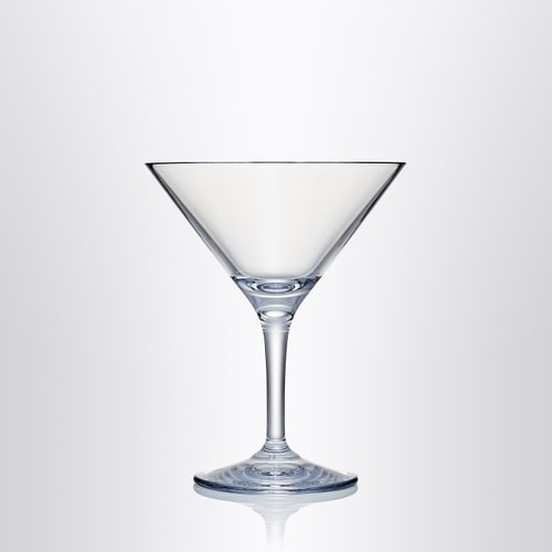 Strahl Martini Cocktail Glass - 12oz