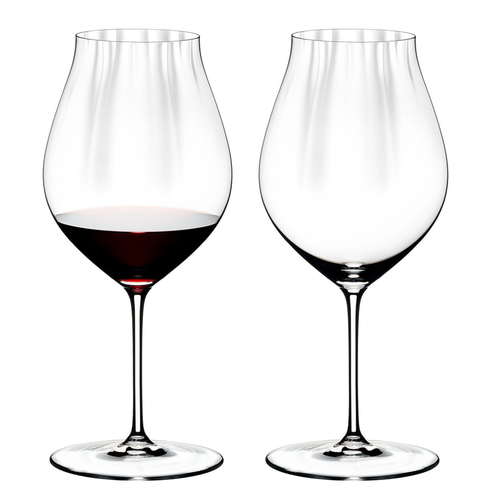 Riedel Pinot Noir Glass Performance - Set of 2