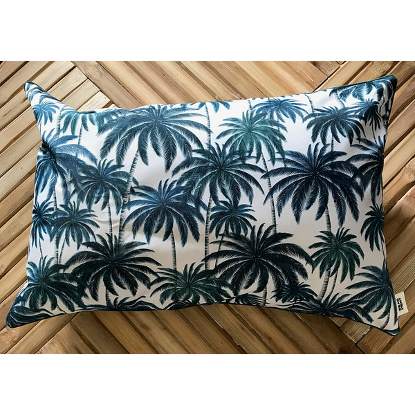 Cushion Outdoor Palm Trees 40x60cm