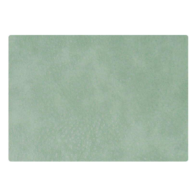 Placemat Spearmint Green