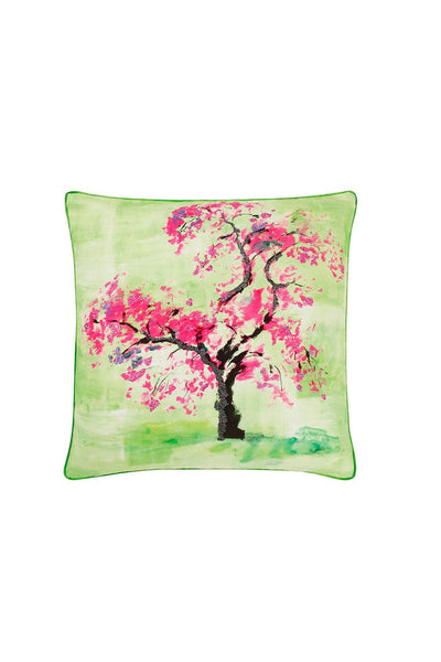 Designers Guild Cherry Tree Cushion