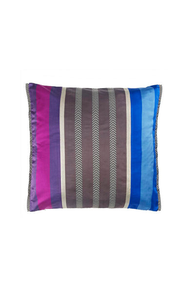 Designers Guild Hiranya Cobalt Cushion
