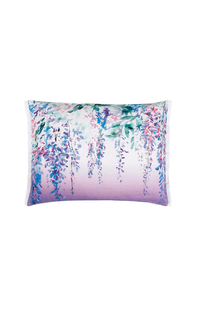 Designers Guild Summer Palace Grape Cushion