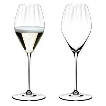 Riedel Champagne Glass Performance - Set of 2