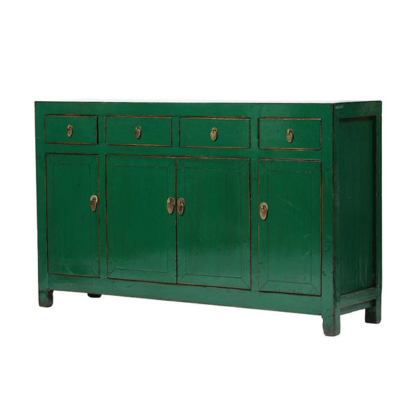 Sideboard Oriental Dark Green