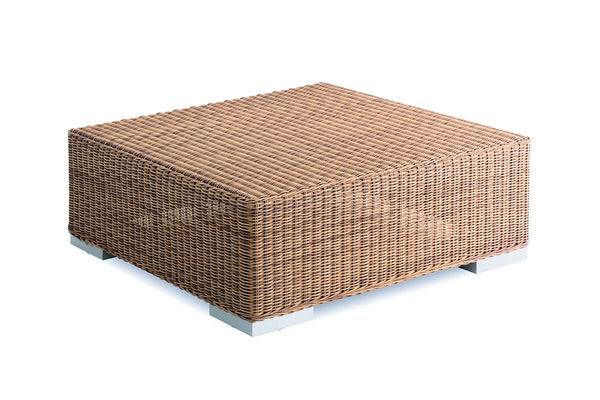 Coffee Table Green Golf 100x100x36cm