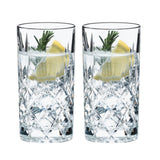 Riedel Spey Long Drink Glass - Set of 2