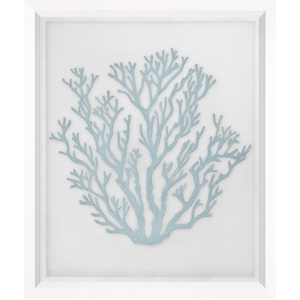 Art in White Frame Quote on Books nº3 48x38cm