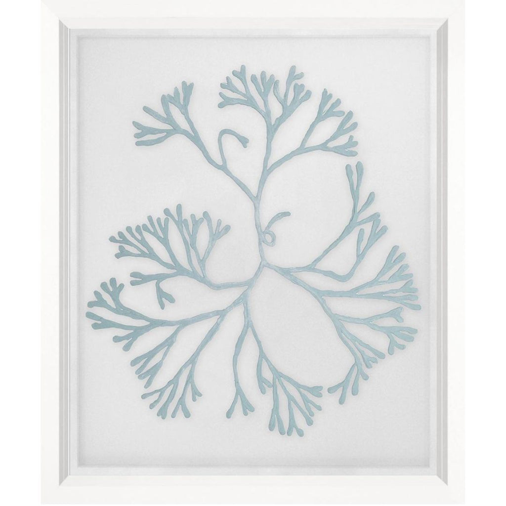 Art in White Frame Quote on Books nº10 48x38cm