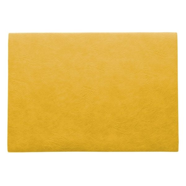Placemat Corn Yellow