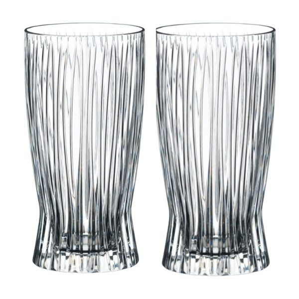 Riedel Fire Longdrink Glass - Set 2
